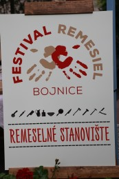 Foto: Bojnický festival remesiel 2020. Bojnice v sobotu patrili remeselníkom. 2