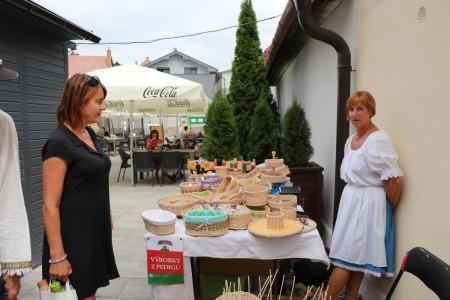 Foto: Bojnický festival remesiel 2020. Bojnice v sobotu patrili remeselníkom. 18