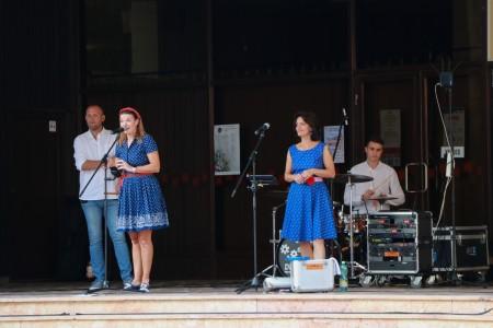 Foto: Bojnický festival remesiel 2020. Bojnice v sobotu patrili remeselníkom. 51