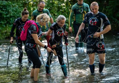 Foto a video: Tretí ročník charitatívneho športového dňa v Prievidzi - Spartan - šport aj životný štýl 3