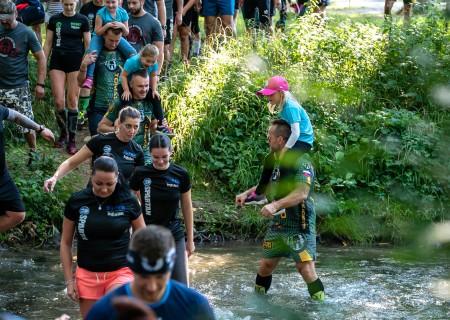 Foto a video: Tretí ročník charitatívneho športového dňa v Prievidzi - Spartan - šport aj životný štýl 5