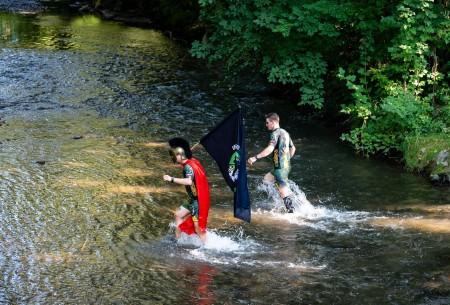 Foto a video: Tretí ročník charitatívneho športového dňa v Prievidzi - Spartan - šport aj životný štýl 6