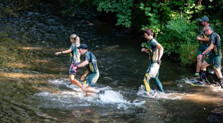 Foto a video: Tretí ročník charitatívneho športového dňa v Prievidzi - Spartan - šport aj životný štýl 7