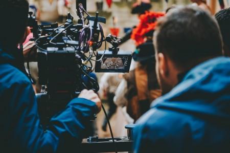 Foto: RTVS práve nakrúca na Bojnickom zámku novú rozprávku O liečivej vode. Preméra bude počas vianočných sviatkov. 28