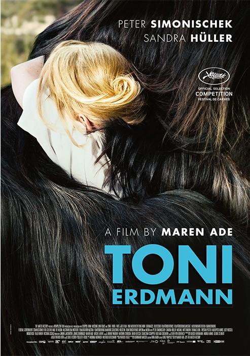 FK´93 - Toni Erdmann - Zrušené!