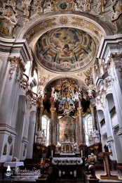 Foto: Piaristický kostol Najsvätejšej Trojice v Prievidzi 12