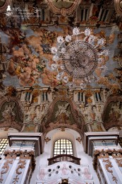 Foto: Piaristický kostol Najsvätejšej Trojice v Prievidzi 13