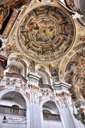 Foto: Piaristický kostol Najsvätejšej Trojice v Prievidzi 16