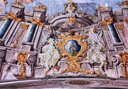 Foto: Piaristický kostol Najsvätejšej Trojice v Prievidzi 20