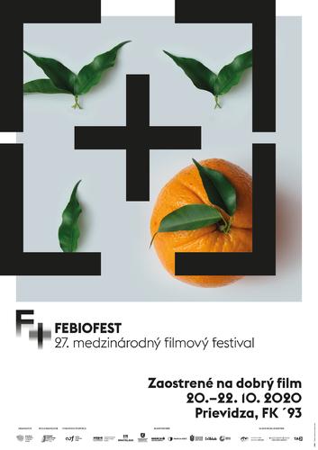 MFFK Febiofest 2020 - Zrušené!
