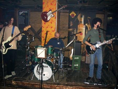 Prievidzská hudobná scéna v rokoch 1990-2010 - Jack Daniels 26