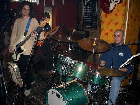 Prievidzská hudobná scéna v rokoch 1990-2010 - Jack Daniels 28