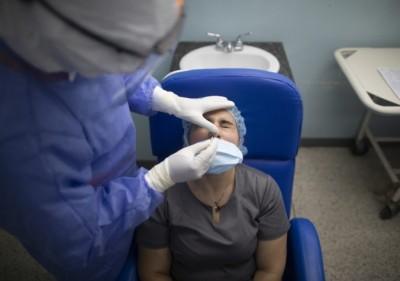 Koronavírus: V okrese Prievidza pribudlo 38 prípadov. Na Slovensku rekord 2075 pri počte 14010 testov.