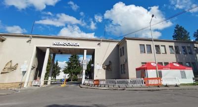 Situácia v bojnickej nemocnici je kritická. V akom stave sú jej kapacity?