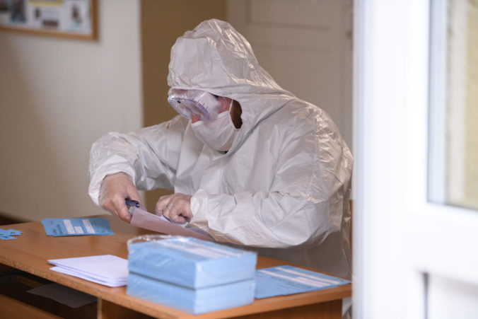 Mesto Prievidza hľadá dobrovoľníkov na plošné testovanie obyvateľstva v Prievidzi