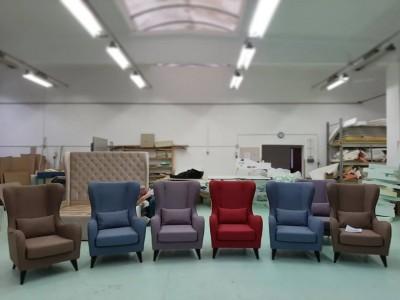 Koronakríza zasiahla i výrobcu nábytku Paspol z Pravenca neďaleko Prievidze