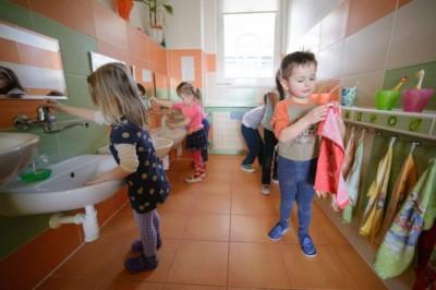 Uzatvorenie materských škôl dňa 2.11.2020 v meste Prievidza