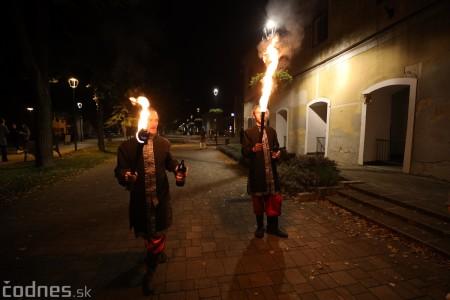 Foto: Nový projekt Legendy ožívajú v Bojniciach ožije už na jar 2021 9
