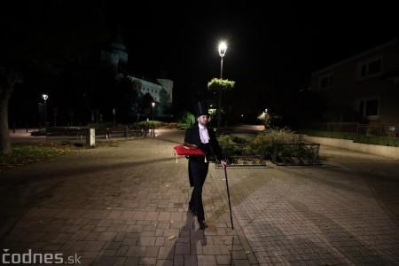 Foto: Nový projekt Legendy ožívajú v Bojniciach ožije už na jar 2021 24