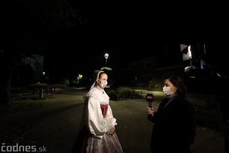 Foto: Nový projekt Legendy ožívajú v Bojniciach ožije už na jar 2021 28