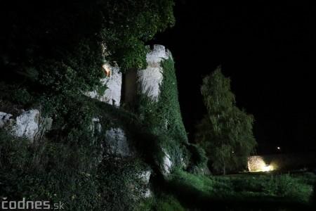 Foto: Nový projekt Legendy ožívajú v Bojniciach ožije už na jar 2021 32