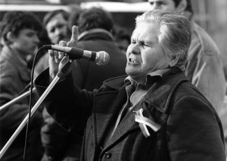 Foto: Ako vyzeral 17. november 1989 v Prievidzi? 6