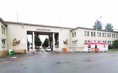 Nemocnica v Bojniciach bude mať nový urgentný príjem za viac ako 3,6  milióna eur