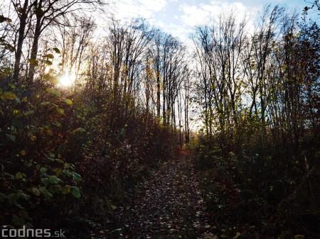 Foto a video: Jesenná Jančekova skala 1