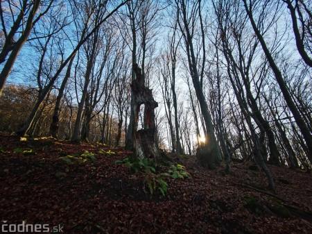 Foto a video: Jesenná Jančekova skala 6