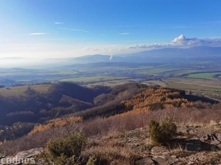 Foto a video: Jesenná Jančekova skala 9