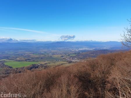 Foto a video: Jesenná Jančekova skala 10