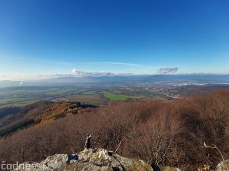Foto a video: Jesenná Jančekova skala 12