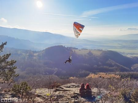 Foto a video: Jesenná Jančekova skala 18