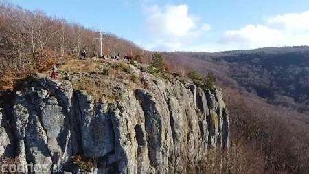 Foto a video: Jesenná Jančekova skala 30