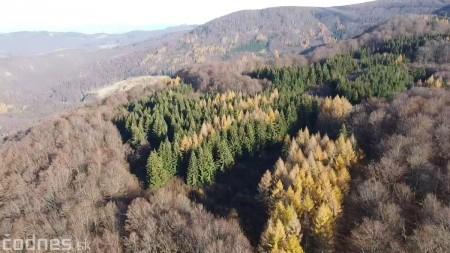 Foto a video: Jesenná Jančekova skala 32