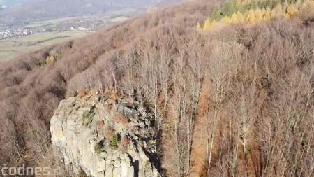 Foto a video: Jesenná Jančekova skala 33