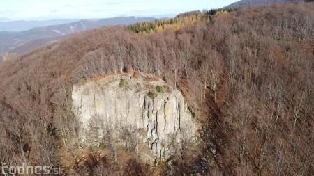 Foto a video: Jesenná Jančekova skala 36