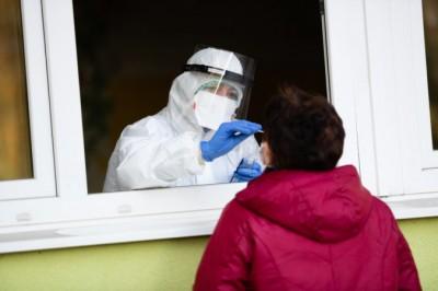 Okres Prievidza - Regionálne úrady verejného zdravotníctva ponúkajú desiatky antigénových odberových miest