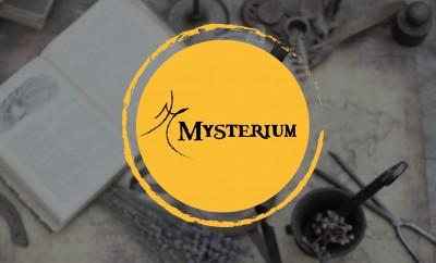 Mysterium - Únikové hry, firewalking - Bojnice
