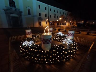 Začal sa advent: Prvou adventnou nedeľou sa začína čas duchovnej prípravy na Vianoce