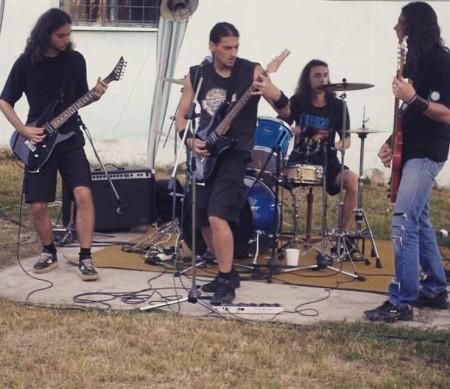 Prievidzská hudobná scéna v rokoch 1990-2010 - Performed 28