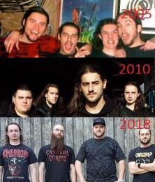 Prievidzská hudobná scéna v rokoch 1990-2010 - Performed 73