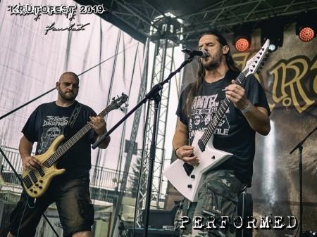Prievidzská hudobná scéna v rokoch 1990-2010 - Performed 78