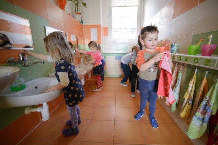 Odborná škola v Partizánskom otvorí nový odbor učiteľstvo pre materské školy