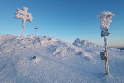 Na hornej Nitre obnovili značenie na viac ako 190 kilometroch turistických trás v okresoch Prievidza a Partizánske