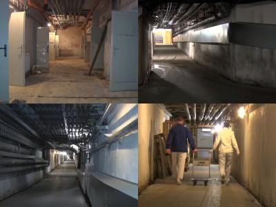 Video: Bojnická nemocnica ukrýva v podzemí zaujímavé priestory. Nemocnicu pod nemocnicou.