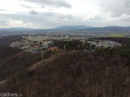 Foto: Lesopark Prievidza a rozhladňa - tip na výlet 4