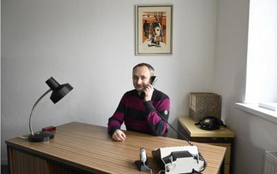 Múzeum Vtedy v Galérii Jabloň Prievidza ukáže, ako sa žilo za socializmu
