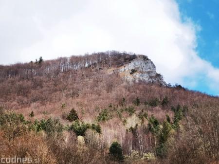 Foto a video: Temešská skala - okres Prievidza - tip na výlet - túra 3