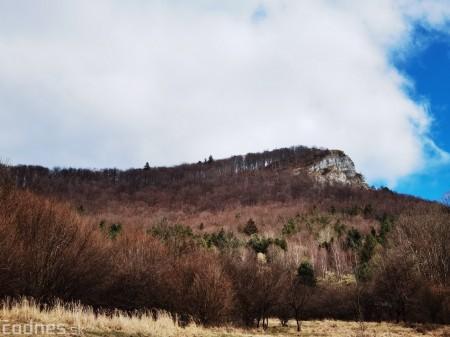 Foto a video: Temešská skala - okres Prievidza - tip na výlet - túra 4